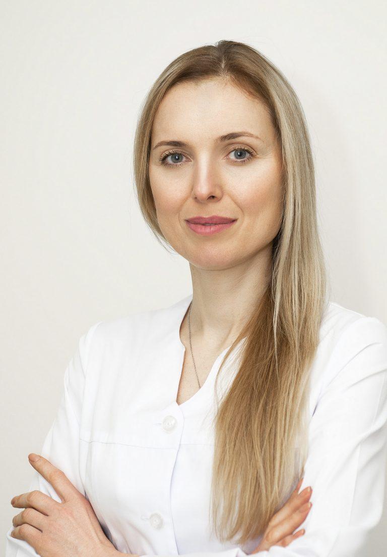 Ізюмець Світлана Олександрівна